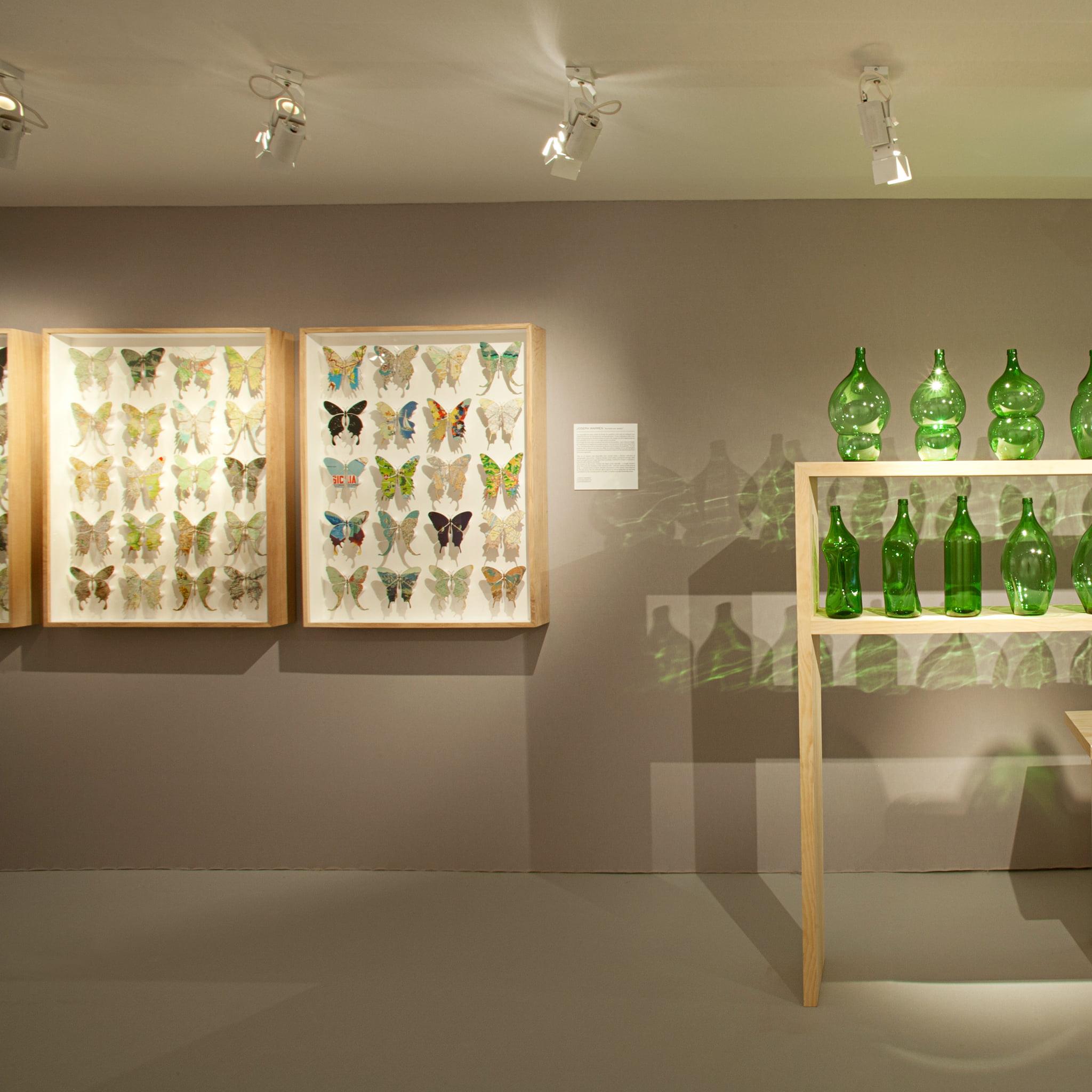 Maison-et-Objet-2011-Paris-imagesurgery-butterfly-art-1