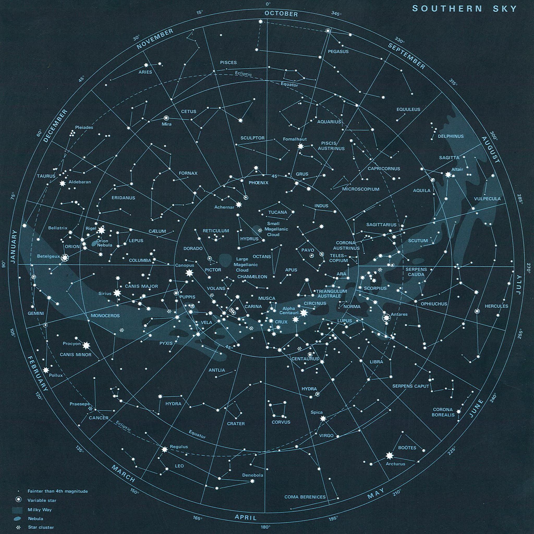 Southern-sky-star-map-vintage
