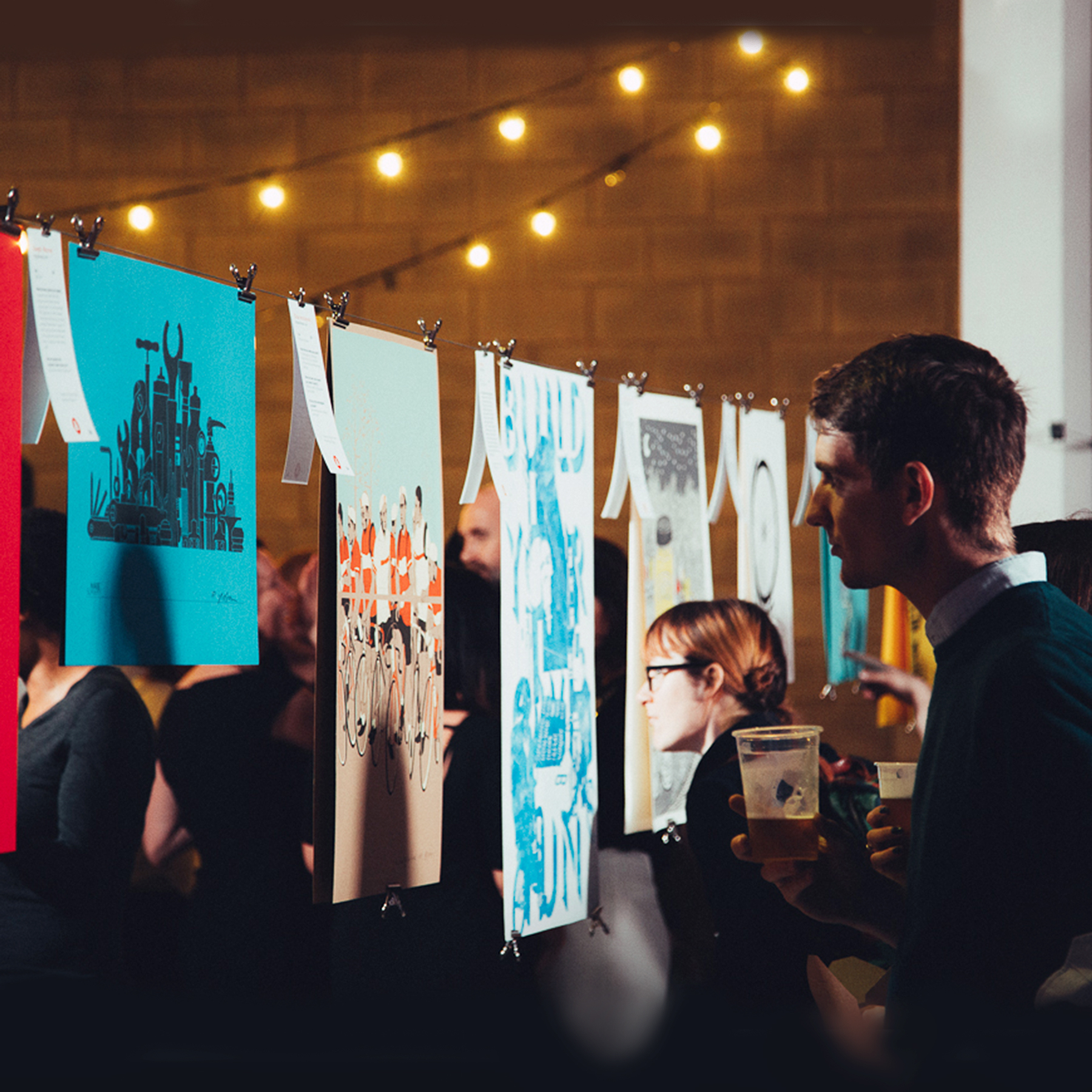 ARTCRANK-LONDON-2014-EXHIBITION-imagesurgery-Cycle-City-Print